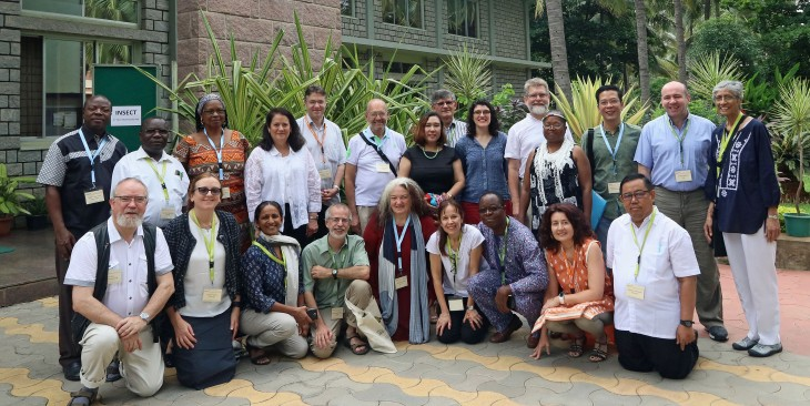 INSeCT Network Council Meeting_Bangalore-2017