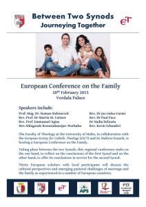 Malta_ESCT_Conference_Family