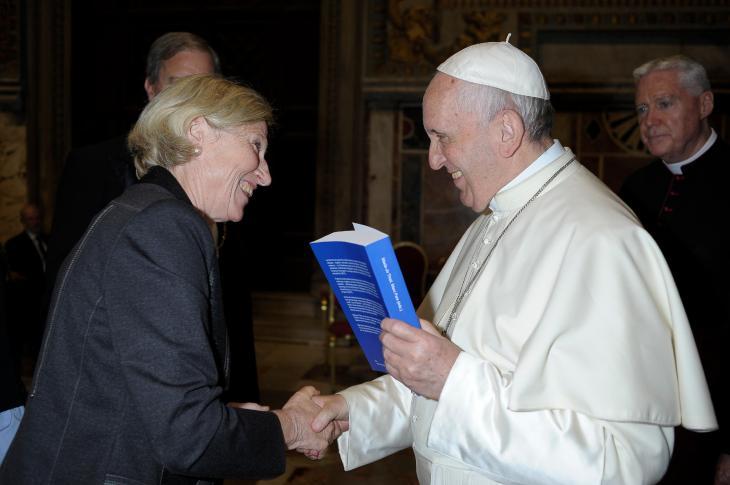 thiel-pope-francis